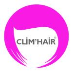 Logo CLIM'Hair Modifié
