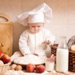 Alimentation du bébé et diététique infantile