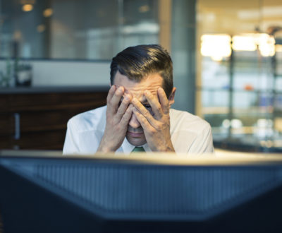Épuisement professionnel ou burnout